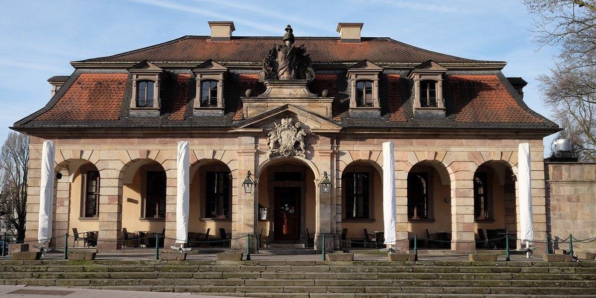 Ausflugsziel Fulda