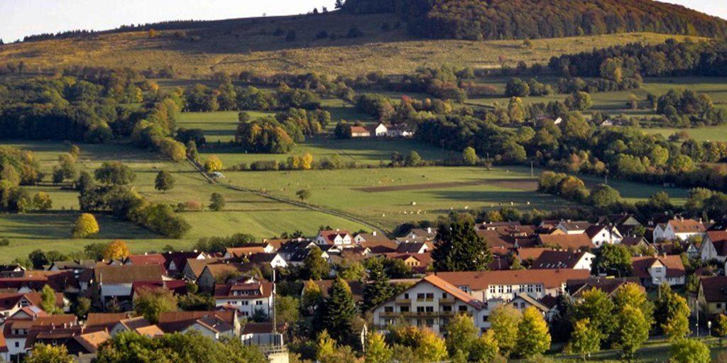 Gemeinde Ehrenberg